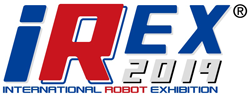 INTERNATIONAL ROBOT EXHIBITION 2019 (images)