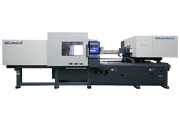 Electric injection molding machine EC-S Series